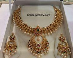 antique+gold+necklace