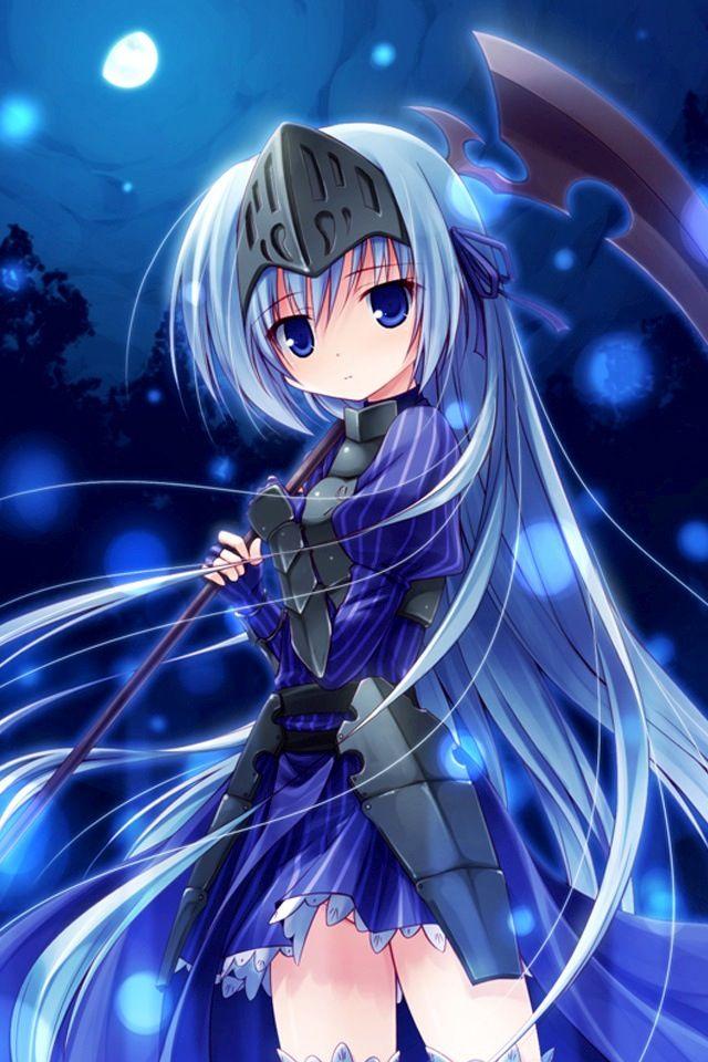 Pin Oleh Shinobu Di Anime Seni Anime Seni Tanaman Hias Daun