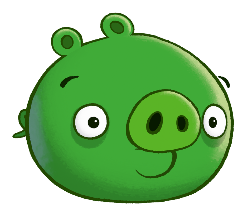 Pig Talent Angry Birds Pigs Angry Birds Angry Birds Stella
