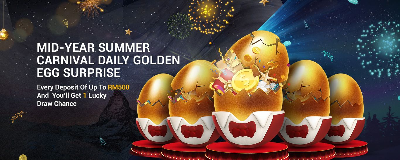 iBET Lucky Draw Best online casino, Heart of vegas