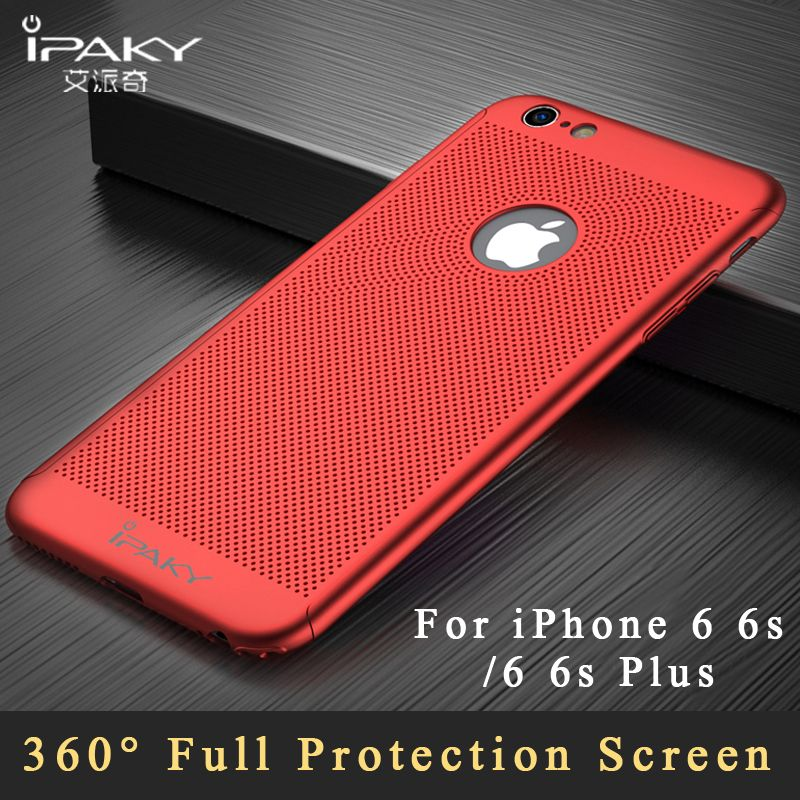 coque iphone 7 ipaky