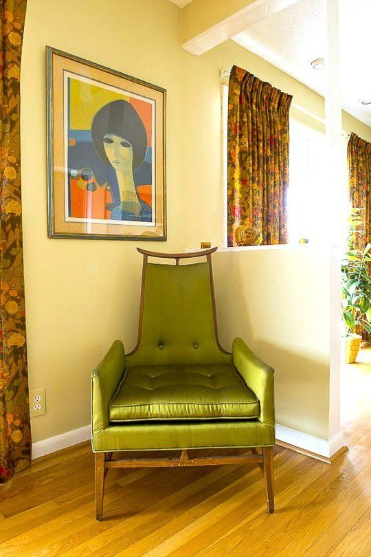 Bold Books for Color Lovers | Karen o\'neil, House tours and ...