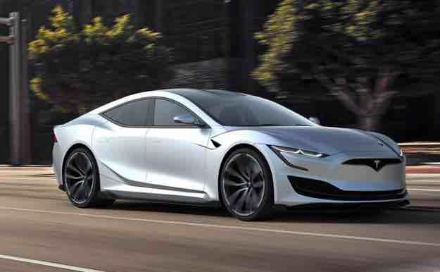 2021 Tesla Model S Specs Tesla model s
