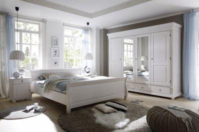 Schlafzimmer Set Kiefer massiv Jetzt bestellen unter: https://moebel ...