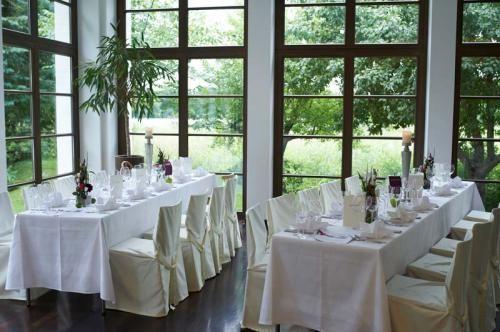 Landhaus Am See - Hochzeiten