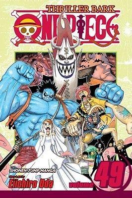 One Piece, Volume 49: Nightmare Luffy