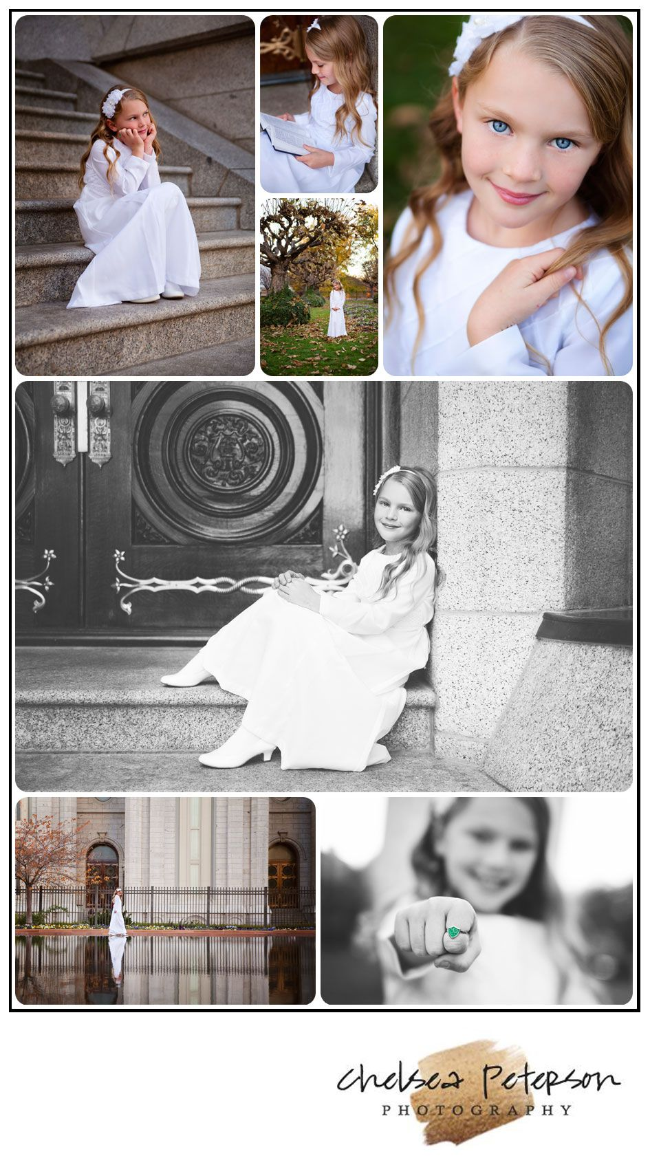 Chelsea Peterson Photography: Baptism Photography { Salt Lake City ...
