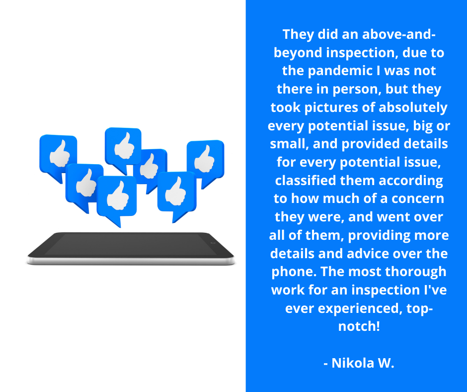 Pin On Reviews From Our Clients