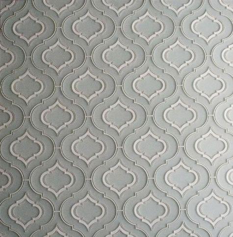 Morrocan Glass Tile -   wwwedgewaterstudio/creativetile