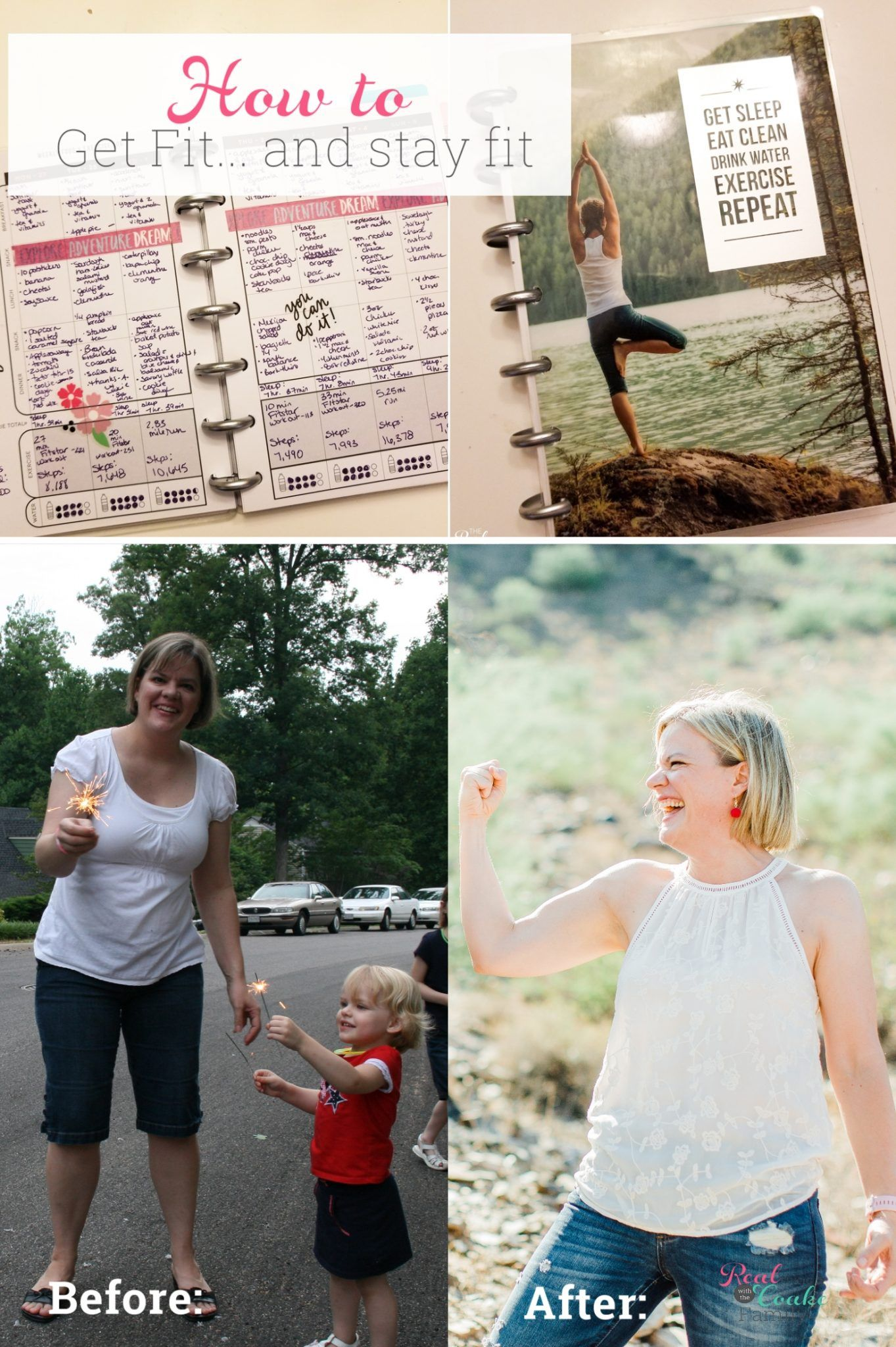 Such Inspiration for hardworking moms on how to get fit and stay fit. Good motivation, goals, tips a...