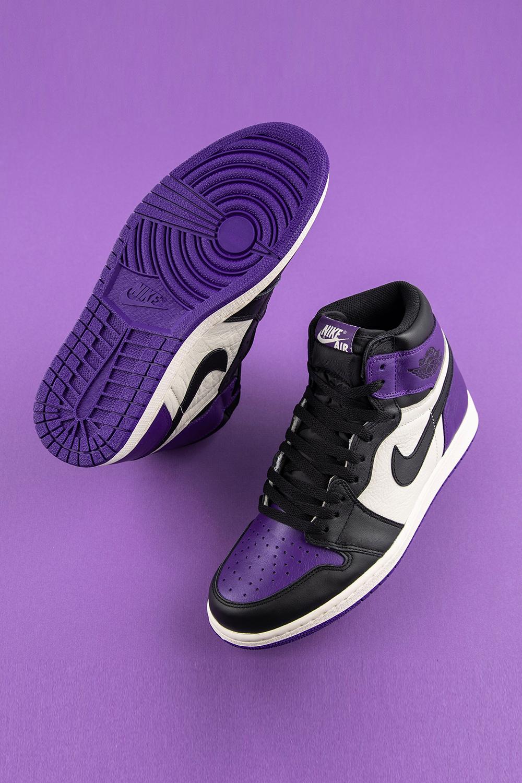 sneaker head men Air Jordan 1