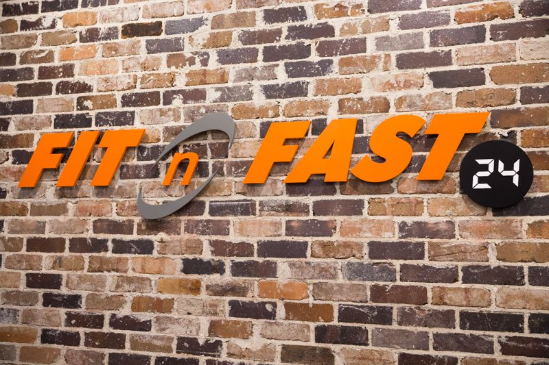 Fit n fast gym fitout wetherill park fast workouts