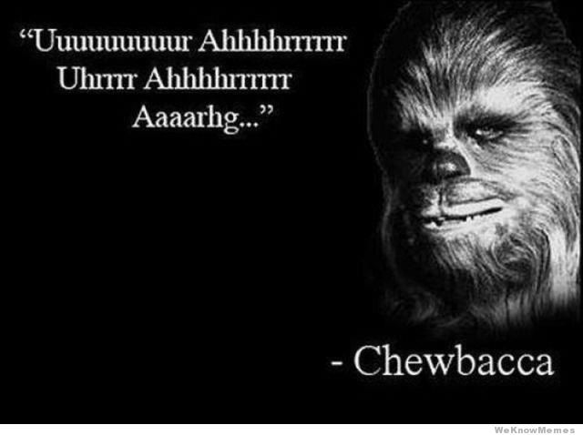 May The Fourth Be With You 25 Best Star Wars Memes Funny Star