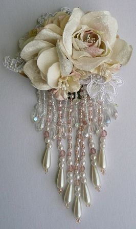 Whimsical Imaginings - Incorporating beadedfringing.com & velvetflowers.com.au
