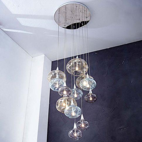 deckenleuchte impressionen lichtblicke. Black Bedroom Furniture Sets. Home Design Ideas