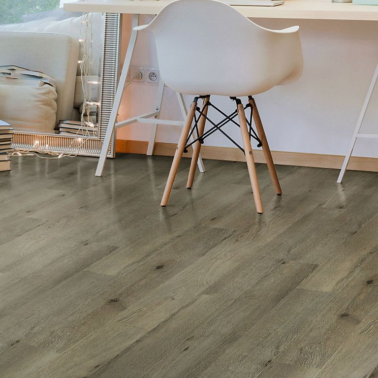Colours Dolce Grey Laminate Flooring 1