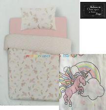 Unicorn Duvet Cover Set Size Single Primark Bedding New