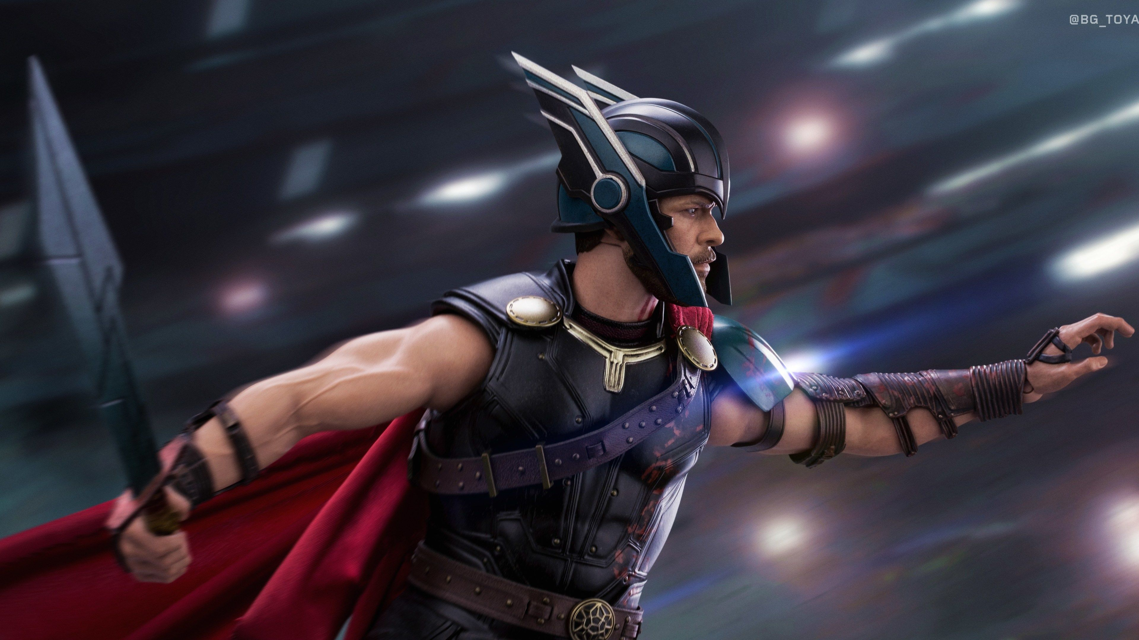 Thor Ragnarok 4k Art Thor Wallpapers Thor Ragnarok Wallpapers Marvel Wallpapers Hd Wallpapers 5k Wallpa Thor Wallpaper Marvel Wallpaper Marvel Wallpaper Hd