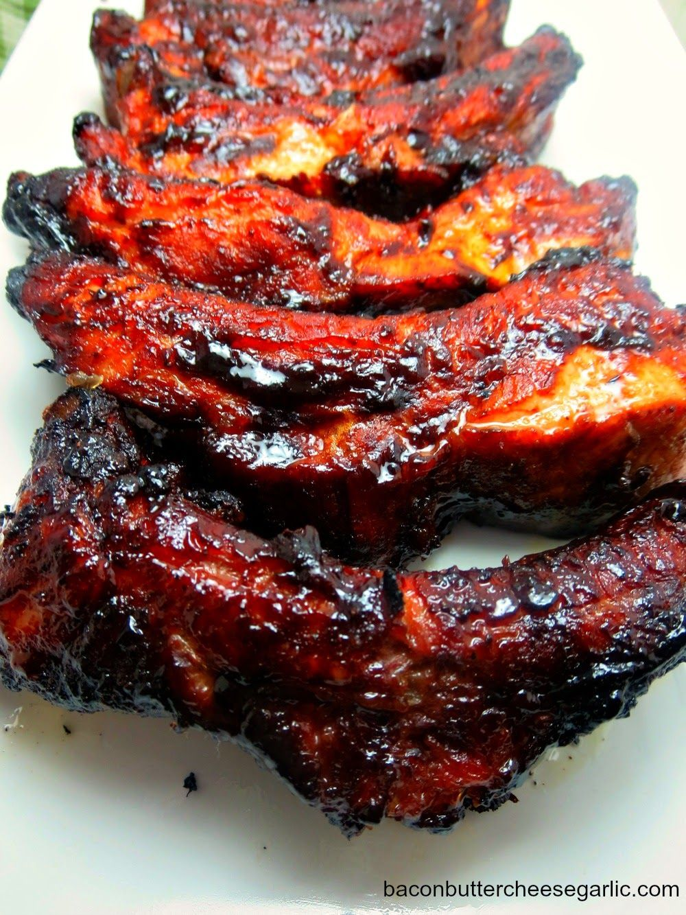 Chinese Spareribs With Images Chinese Spare Ribs Spare Ribs