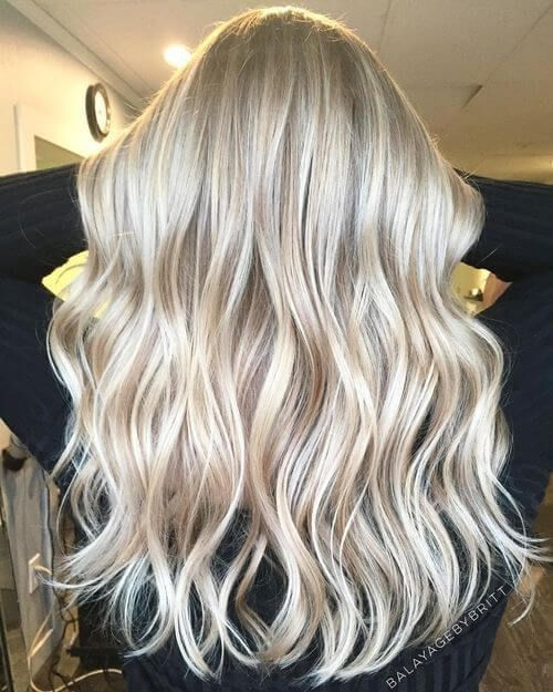 30 Cute Blonde Hair Color Ideas in 2020 - Best Shades of ...