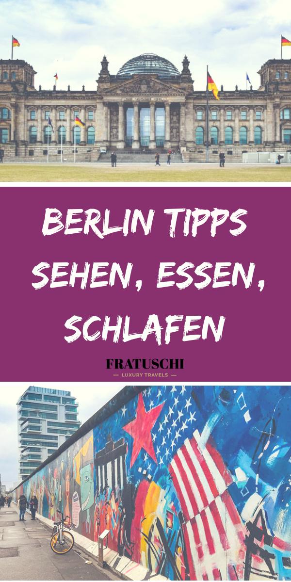 Insider Tipps Fur Luxus In Berlin Fratuschi Reisemagazin In 2020 Urlaub In Deutschland Reisen In Europa Berlin Tipps