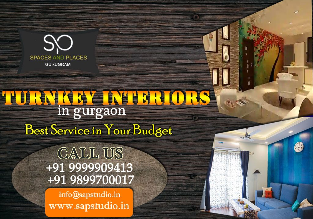 Interior Designing Is One Major Step Towards Giving A New Style