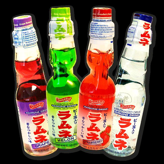 Ramune Candy Five Below Japanese Drinks Snacks Japanese Snacks