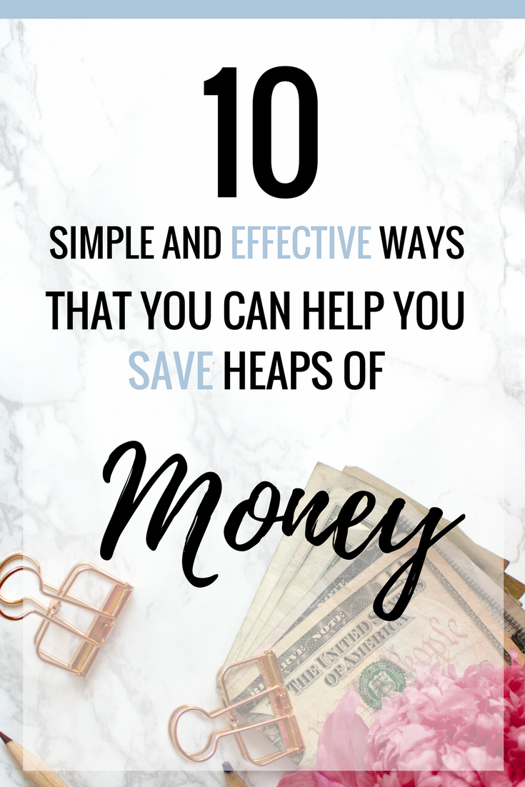 How to save money - effective ways and useful recommendations 72