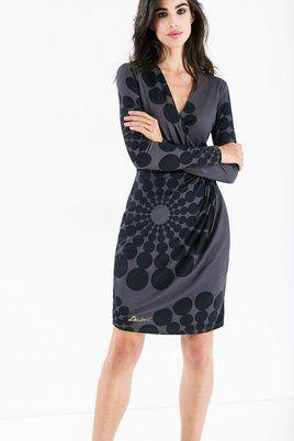 Mujer hasta el -50% Desigual Vestido Charly