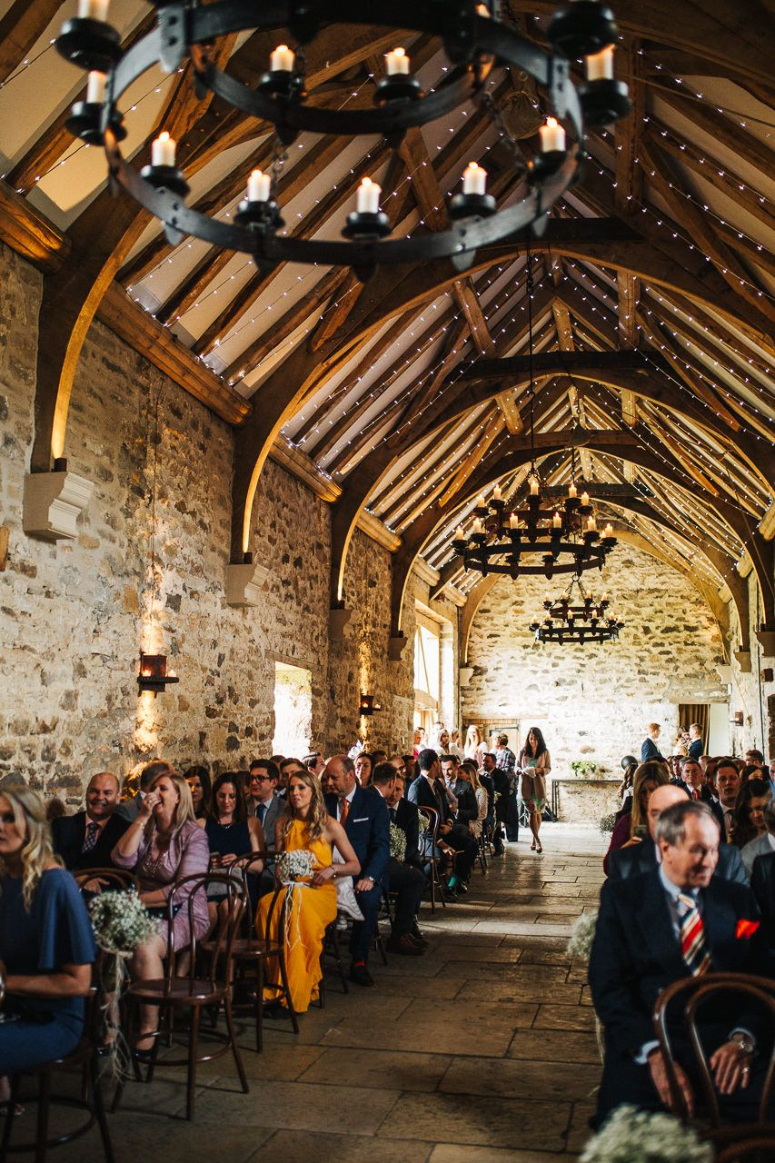 Healey Barn, rustic wedding venue Northumberland. www ...