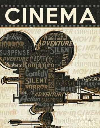 Cinema I (Pela Studio)