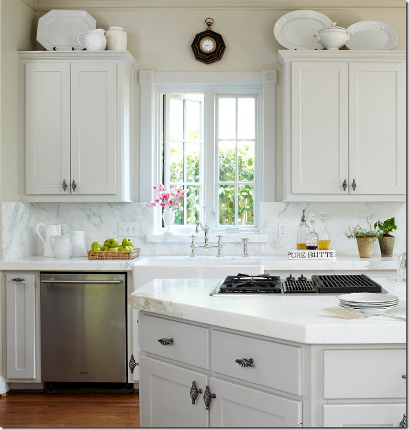 Cote De Texas Dear Miss Cote De Texas Decorating Above Kitchen Cabinets Above Kitchen Cabinets Kitchen