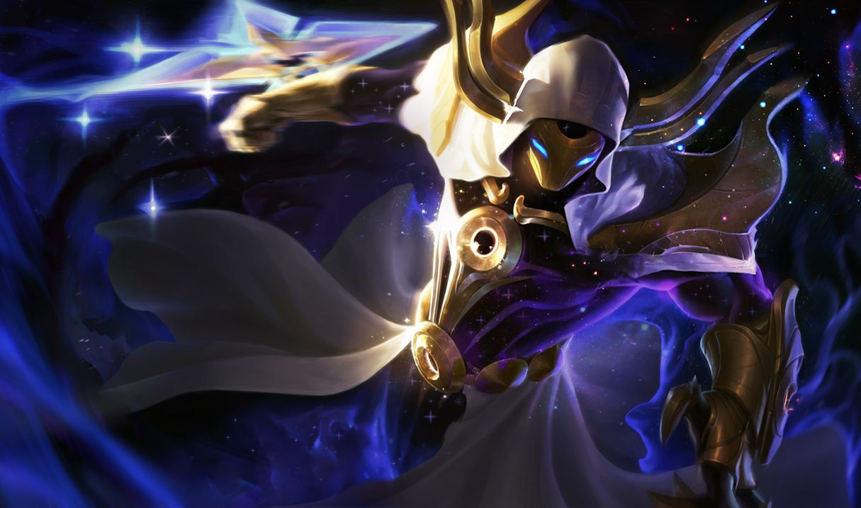 Kassadin League Of Legends Liga Dos Lendarios Lol League Of