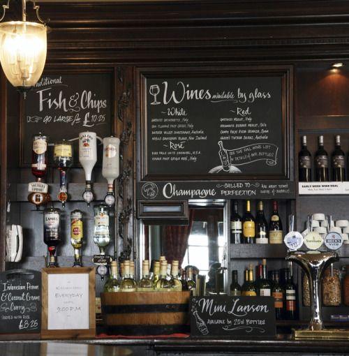 mademoiselle bar pub i. Black Bedroom Furniture Sets. Home Design Ideas