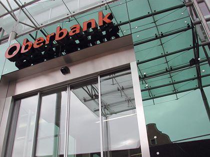 Oberbank ist mit an Bord – baningo bloggt