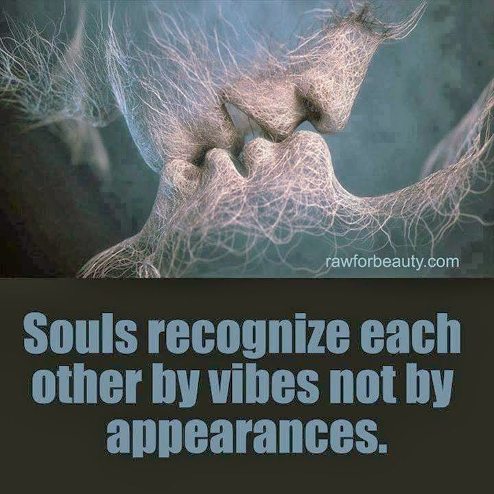 souls recognize each other by vibes - Google Search