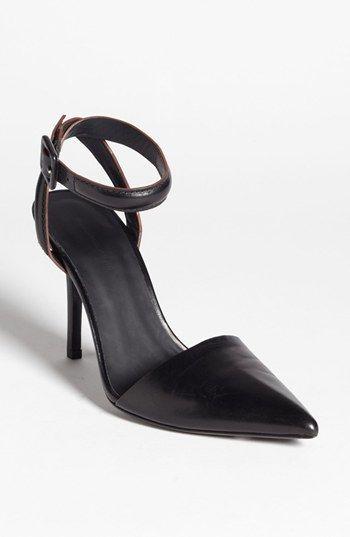Alexander Wang 'Lovisa' Pump | Nordstrom. Strappy HeelsHigh HeelsStyle  HairPeep Toe PlatformShoe ...