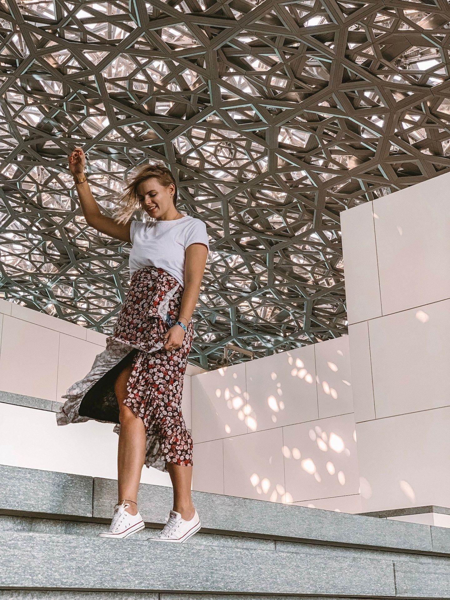 Lookbook Abu Dhabi Dubai Und Kleider