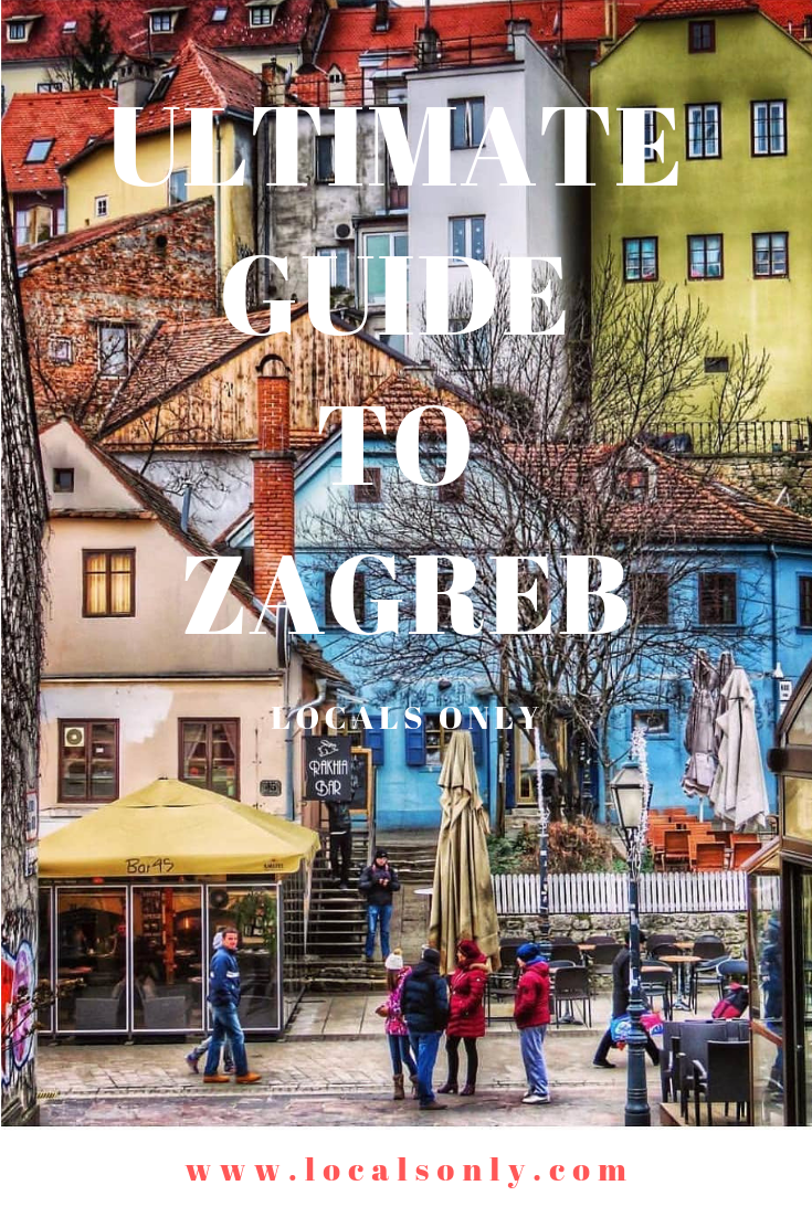 The Best Guide To Travel Zagreb Croatia