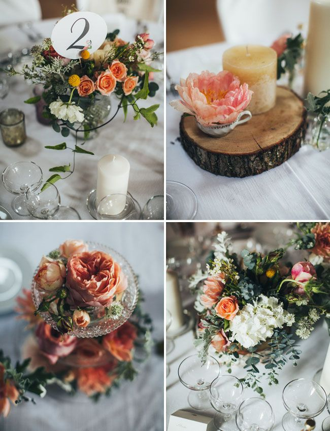 e117eb12f2 Rustic French Countryside Wedding: Iris + Edouard : Green Wedding Shoes