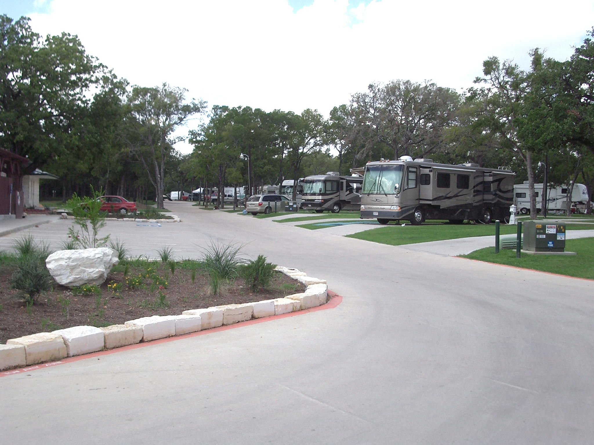 Austin oak forest rv park main rv parks rv resorts in