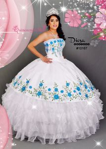 a01aa80b0eb Charra Quinceanera Dress  10167QM