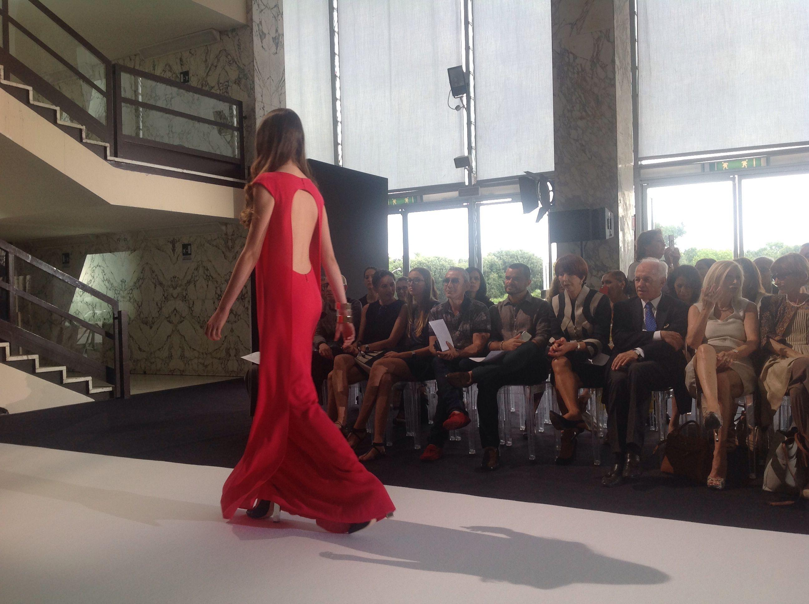 Sarli Couture F/W 14-15