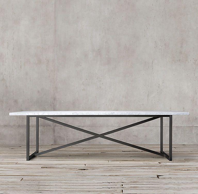 Torano Marble Rectangular Dining Table Dining Table Marble Marble Top Dining Table Dining Table