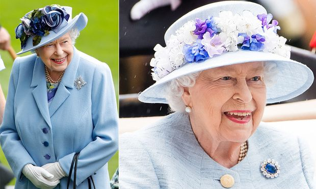 The Queen's hat maker opens up about this year's 'cool' Royal Ascot fashion rule change #queenshats