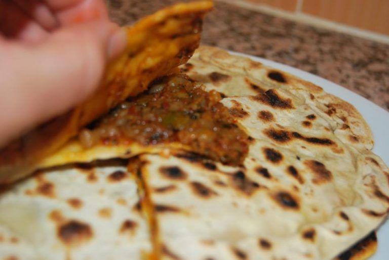 Mtabga Tunisienne Cuisine Tunisienne Avec Images Recettes De
