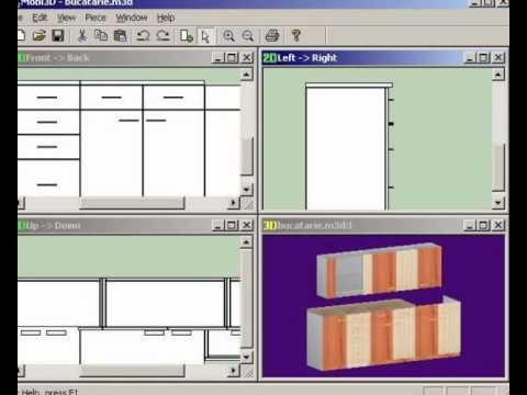 Www.softfurniture.tk Mobi3D Program Is Used For 3D Furniture Designing For  Manufacturers Of