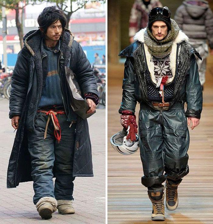 Beggar's Coat