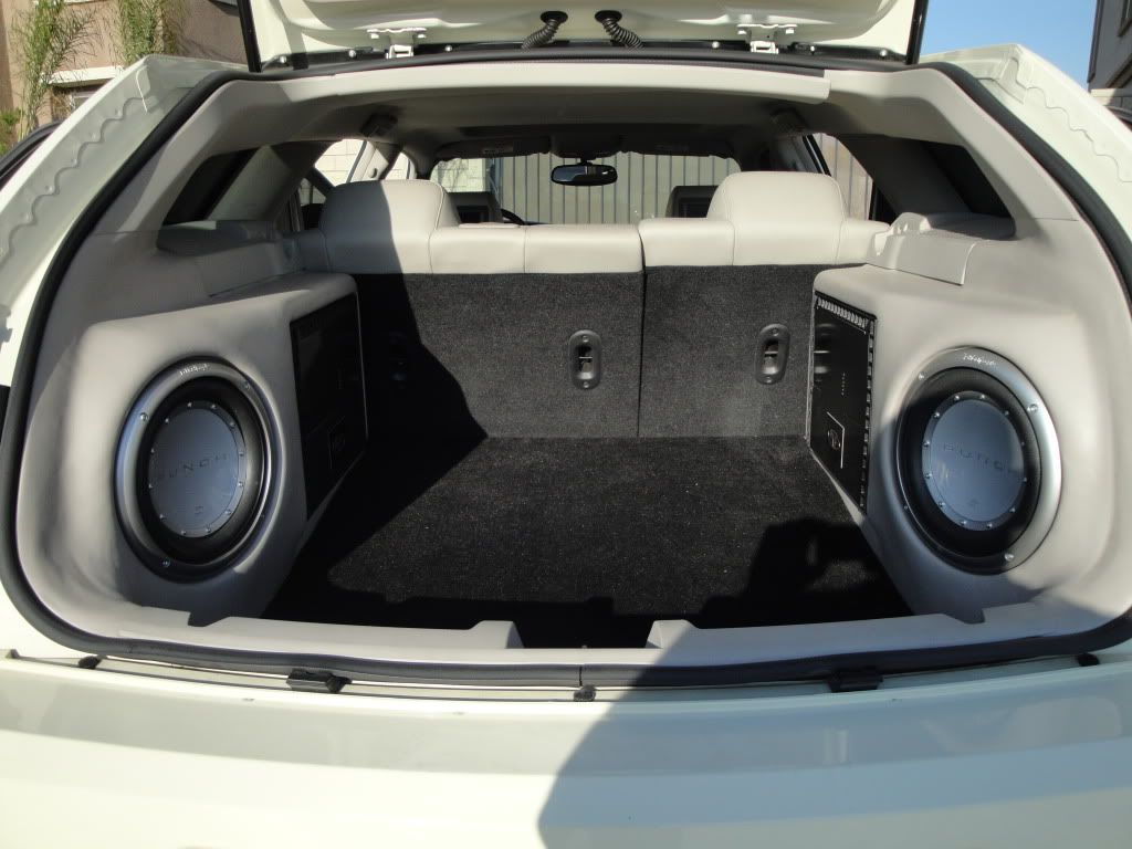 best 25+ subwoofer box ideas on pinterest | subwoofer box design
