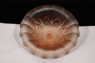 Walther Glass Tropfen Bowl (1)